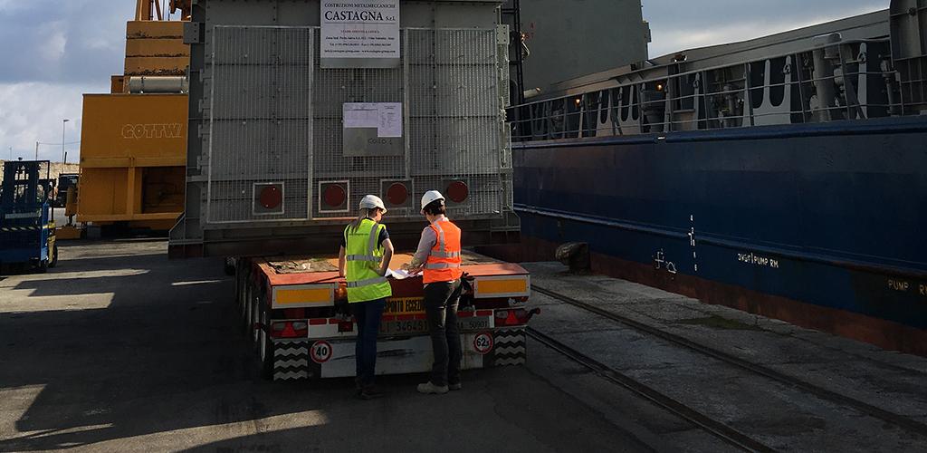 Breakbulk Europe - Women Welcome: Building a Career in Project Logistics