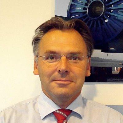 Arne Hubregtse