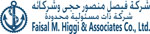 Faisal M Higgi & Associates Co. Ltd.