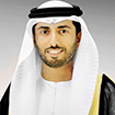 H.E. Suhail Al Mazrouei, UAE Minister of Energy and Infrastructure