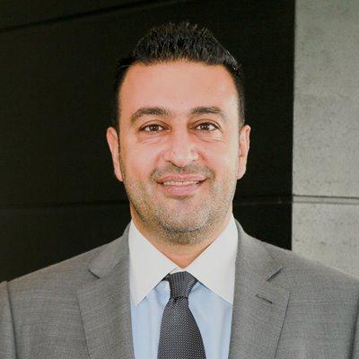 Khaled Shalha