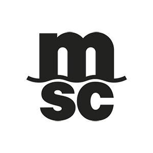 MSC - Mediterranean Shipping Co.