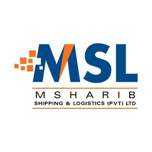 Msharib Shipping & Logistics Pvt Ltd