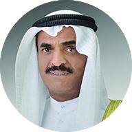 H.E. Dr. Abdullah Belhaif Al Nuaimi