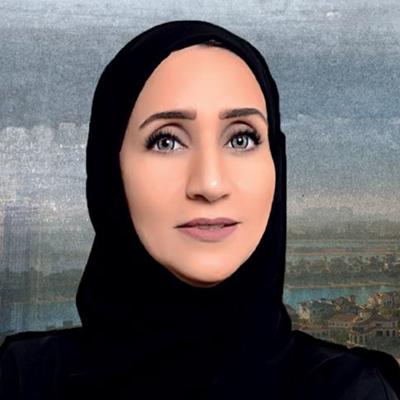 Her Excellency Eng. Hessa Al Malek
