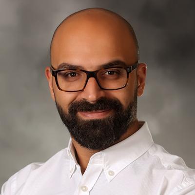 Mohammed Jaber