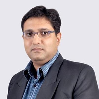 Shourabh Sharma