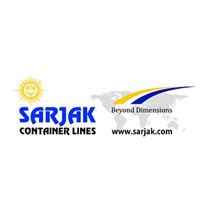 Sarjak Container Lines Pvt. Ltd.
