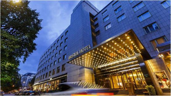 Disscount hotels through event express