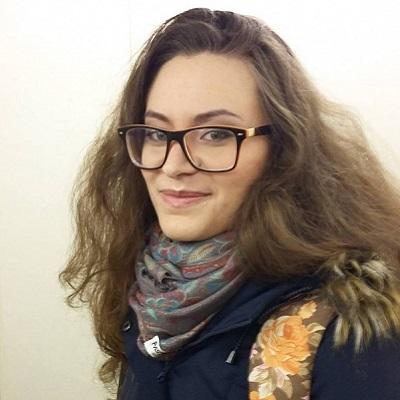 Ekaterina Zakharova