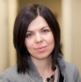 Oksana Zhupina