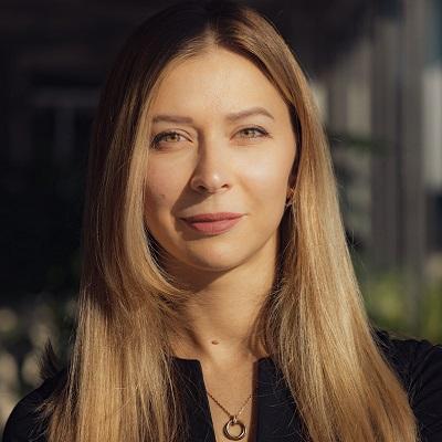 Наталия Юрий