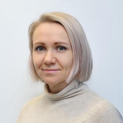 Natalya Rychkova