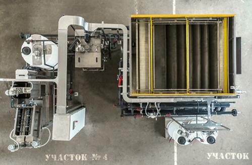 водоочистноt оборудование DairyTech