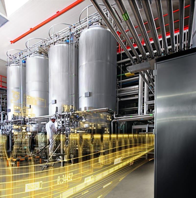 контроль качества молочных продуктов DairyTech