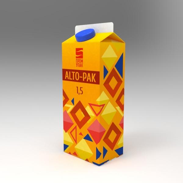 оборудование для фасовки и упаковки молочной продукции