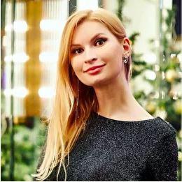 Марина Бишарова