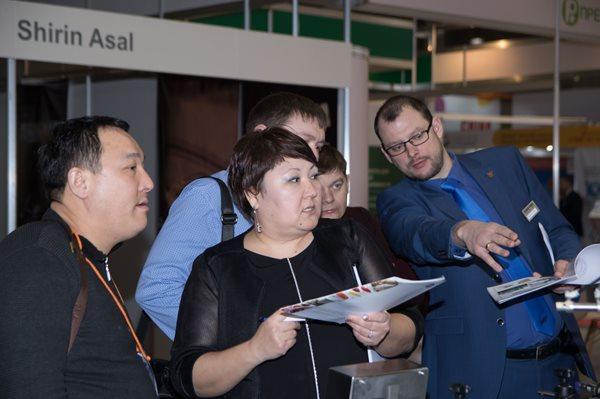 выставка DairyTech