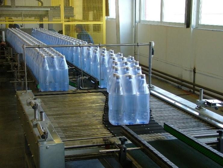 конвейерное распределение потоков