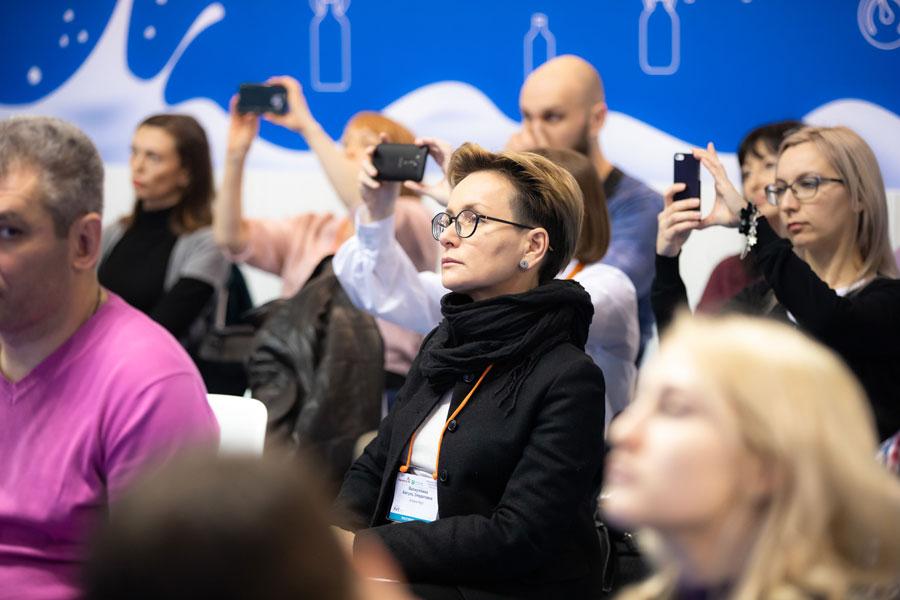 Выставка DairyTech «Молочная и мясная индустрия 2020» пройдет 18-21 февраля