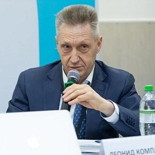Леонид Компаниец