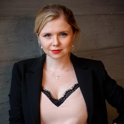 Maria Leontieva