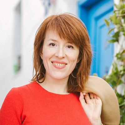 Lydia Seregina-McShane