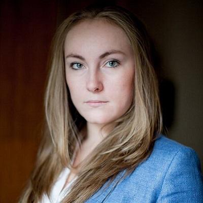 Maria Zhebit