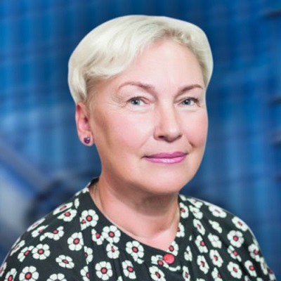 Irina Makeeva