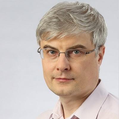 Oleg Dymar