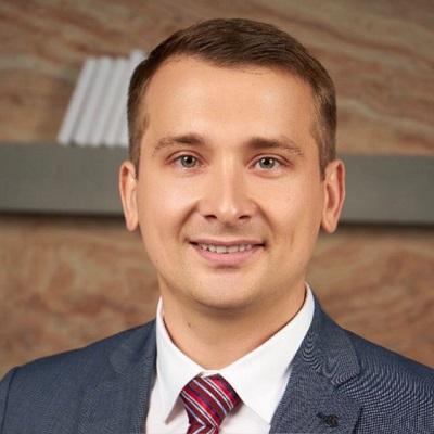 Константин Сереженков