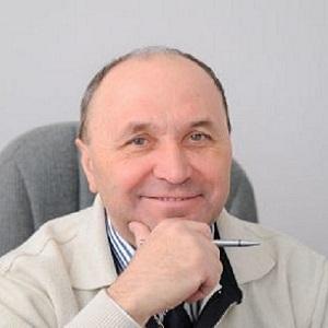 Alexander Shirinkin