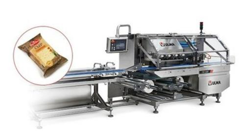 оборудование для упаковки пищевых продуктов DairyTech