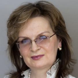 Ирина Васенкова