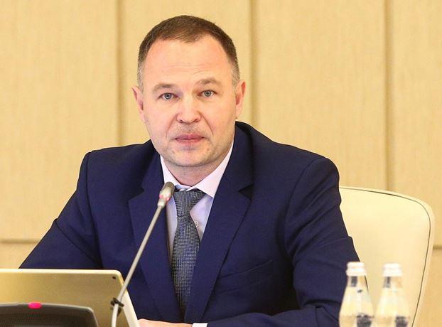 Sergey Voskresenskiy