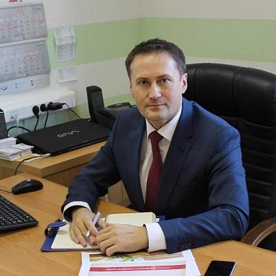 Yuri Vlasenko