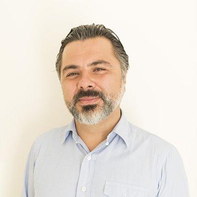 Murat Zafer Özbilgi