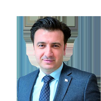 Ahmet Bayhan