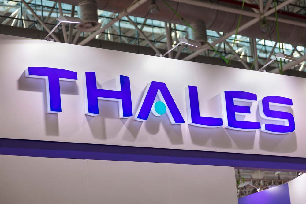 France's rail tech innovators Thales are at Eurasia Rail 2019