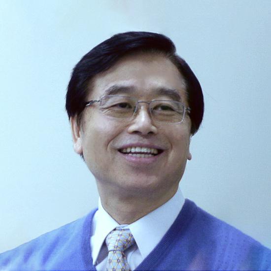 Dr. Cheng-chiou Chang