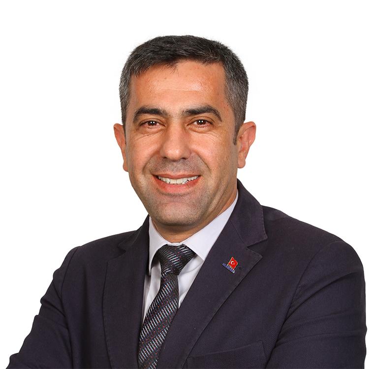 Dr. İbrahim BEKAR