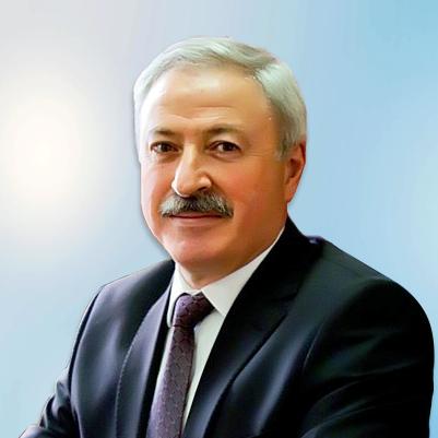 Prof.Dr. İlhan Kocaarslan
