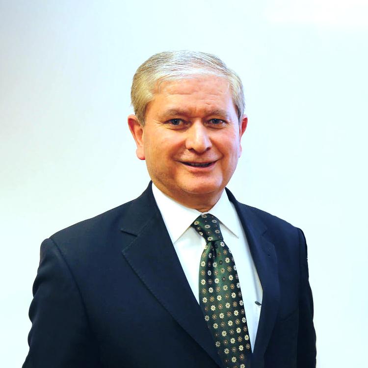 Prof.Dr. Mete Koçkar