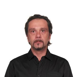 Nikolaos Nikolopoulos