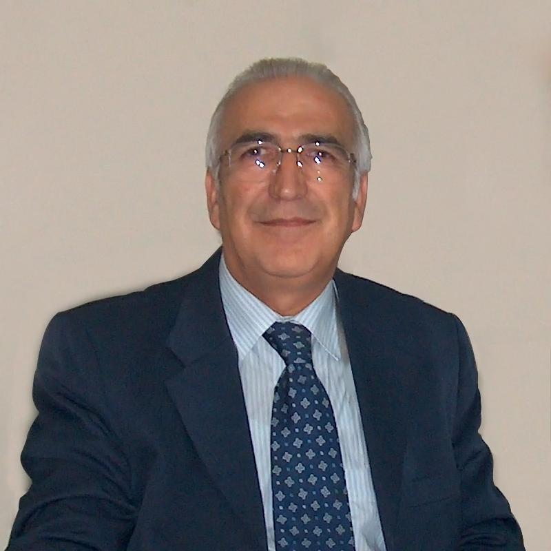 Prof.Dr. Tuncer Toprak