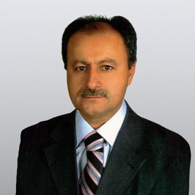 Prof.Dr. Rafet Bozdoğan