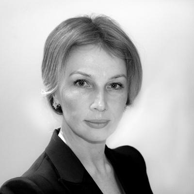 Светлана Легостаева