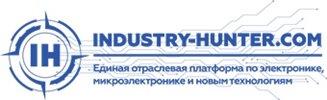 Отраслевая интернет-платформа промышленных компаний Industry Hunter