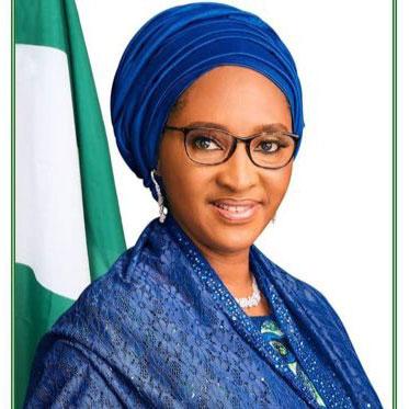 Hon. Zainab Shamsuna Ahmed