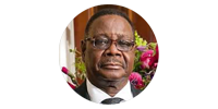 HE. Prof. Arthur Peter Mutharika | Former President of Malawi